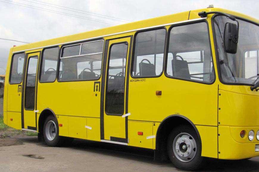 Ремонт автобусов в автосервисе для Москвы в Коломне